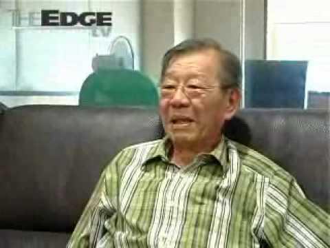 Tun Dr Lim Keng Yaik Interview - Part 4
