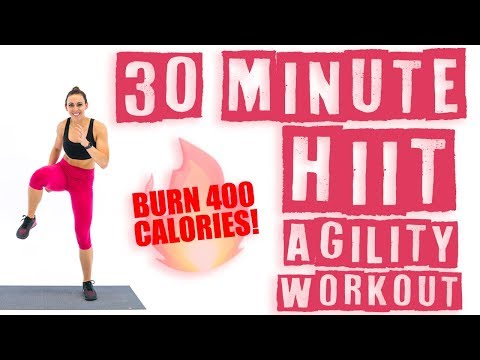 30-minute-hiit-agility-workout-🔥burn-400-calories!-🔥