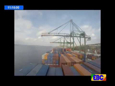 Ethiopian Today - From Djibouti To Addis ……. August 29/2017