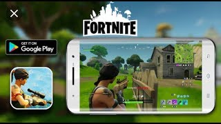 How to get fortnite on Android (LG Stylo 3)