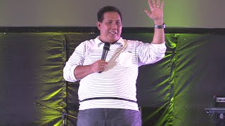 Power of God-Given Dreams by Bishop Oriel M. Ballano