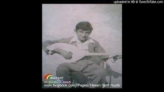 Hesen Sherif 1986 - 01- Aşvan - Aş Aş