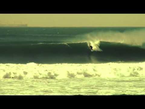 surfing - umhlanga rocks 1st june 2009