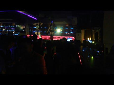 Breakbeat mixtape remix - flash light