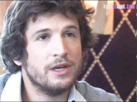 Interview de Guillaume Canet - Darling