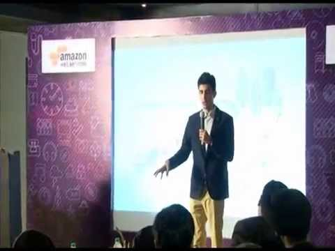 Hyperlocal 2014,  Application of Hyperlocal Marketing by Director Amit RG