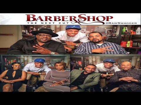 Barbershop 3 - The Next Cut -  BlackTree TV Special