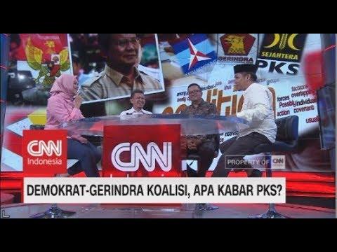 Pengamat: PKS Sudah Tidak Bisa ke Mana-mana Lagi