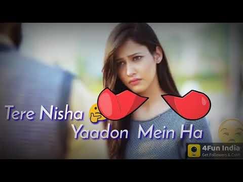 Tere Nishaan Yaadon Mein Hai WhatsApp status video