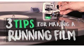 MAKING a RUNNING FILM (Interview) | Trail Running Tasmania