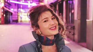 Rachel D'Arcy - Little Christmas (Official Music Video)