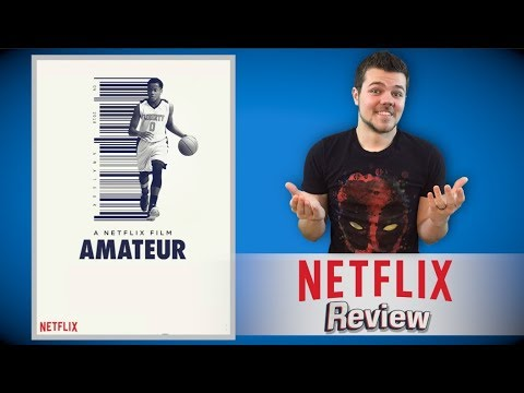 Amateur Netflix Review