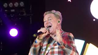 Andy Bell - Stop! @ let's rock norwich 2019