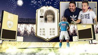 😍 HO TROVATO un SUPER ICONA nei PREMI FUORICLASSE 1!!!!! - FIFA 20 ITA