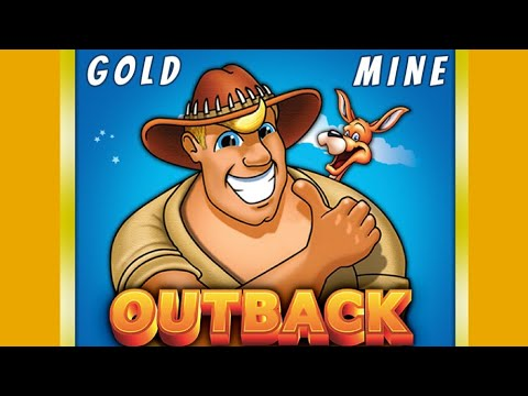 Gold Miner Slot Machine