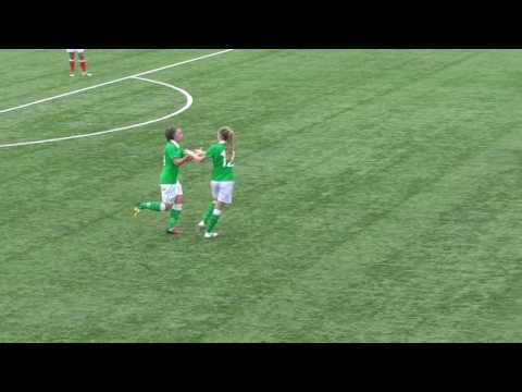 Wales WNT v Republic of Ireland WNT Highlights