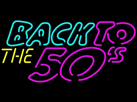 Cruising at Back to the 50s (Video 2)