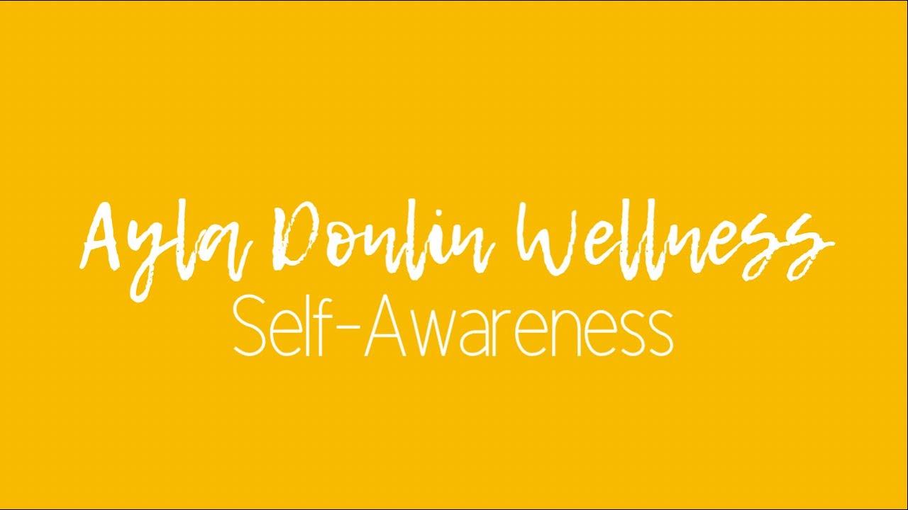 Self-Awareness Meditation