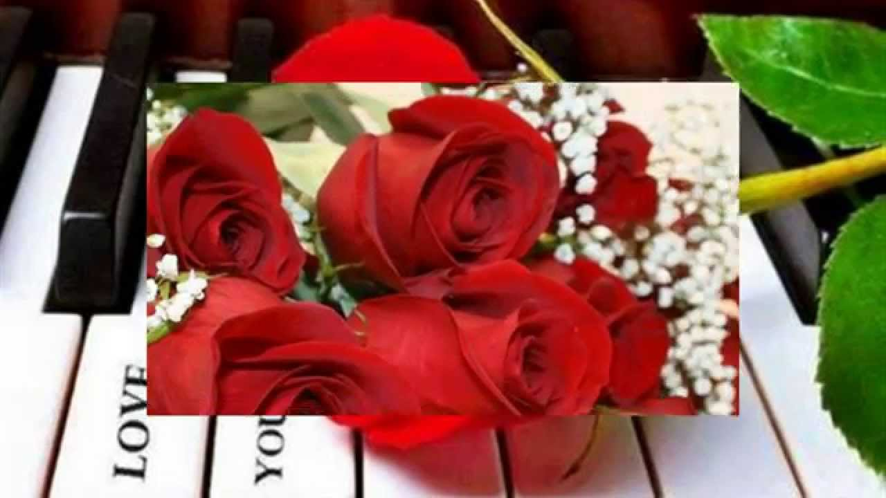 I Love You My Friend Beautiful Roses For You Youtube