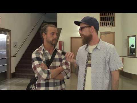 ADAM COLE TALKS LIFE AFTER ROH || BLVD BULLIES