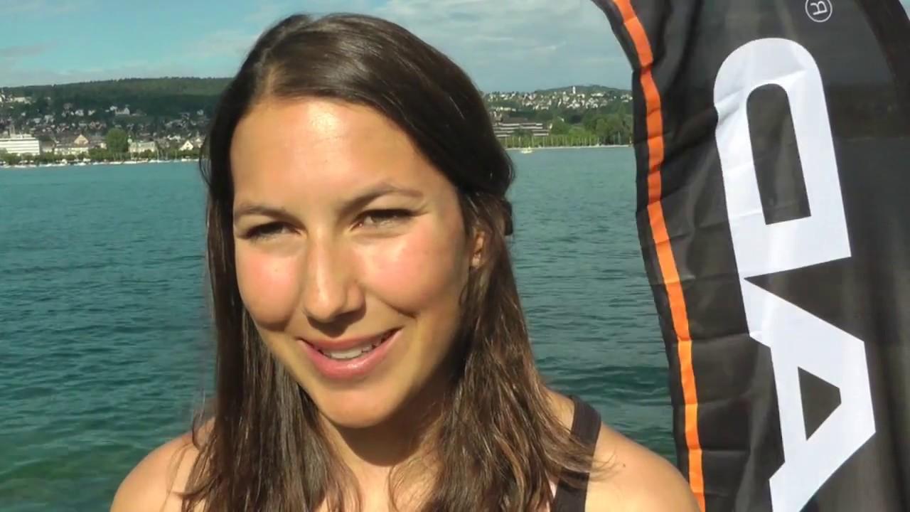 """Wendy Holdener: """"Ich brauche die drei Monate Skipause ..."""