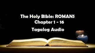 Epistle To The Romans Audio