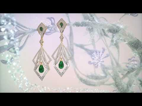 Twigs and Crystals Jewellery presentation