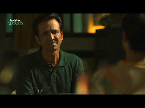 Download Special Ops | Kasab Interrogation | All episodes out - 17th March | Hotstar Specials | Neeraj Pandey