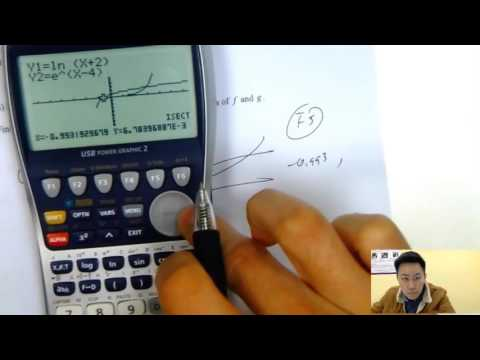 How to ace your GDC calculator for IB Math?