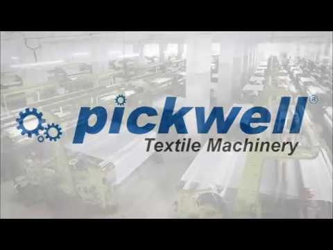 Download Pickwell Shuttle Loom