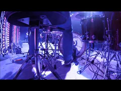 Jesus Culture - Forevermore (foot cam) *During rehearsal