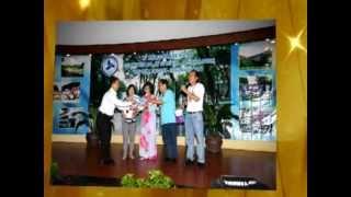 Phú Thọ A74 Họp Mặt - Sài Gòn 7.7.2012 - Kết thúc