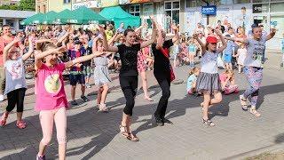 Festyn spółdzielczy w Ostrołęce