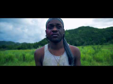 Darrio - Just For Living - (Official Music Video)