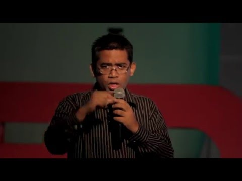 The Promise of Resilience   Imelu Mordeno   TEDxMSUIIT