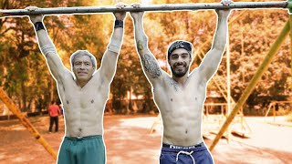 Así se entrena en LOS BARRIOS! thumbnail