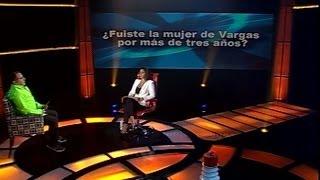 Tilsa Lozano: ¿Fuiste la mujer de Juan Manuel Vargas por m�...