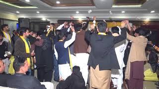 Ch Naif Nadeem Wedding Malkoo Live At Jandanwala