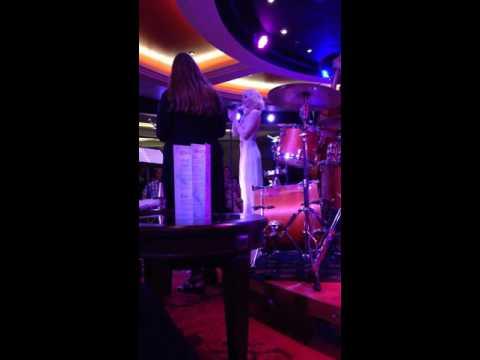 Oasis Jazz Singer