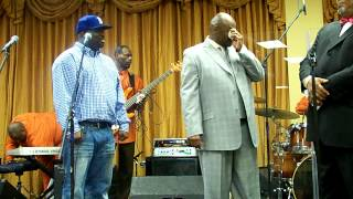 the soul messengerz in olive branch ms 2