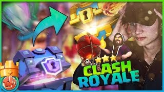 GROOT TOURNAMENT & JOIN ONZE CLAN! - Clash Royale