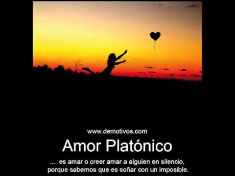 Cancion de amor platonico Videos De Viajes