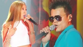 hot kpop star 4 k팝스타4 park jin young who s your mama feat jessi ep21 20150412