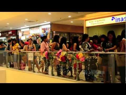 KAYOD: OFWs in Singapore
