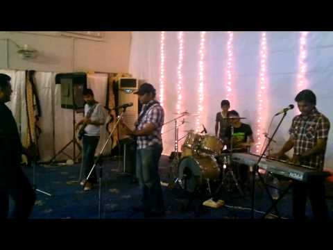 Pyaar kay Pal Live By Ali Tahir At Pmc  Nawabshah
