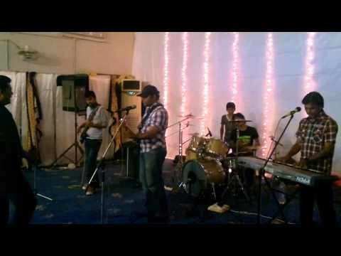Pyaar kay Pal Live By Ali Tahir At Pmc  Nawabshah