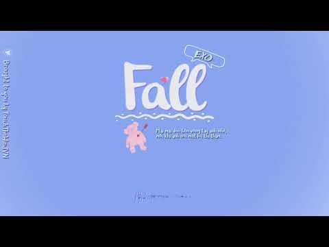 [VIETSUB] Fall - EXO - Winter special...
