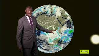 WEATHER FORECAST FOR 27/02/2020 -LUGANDA
