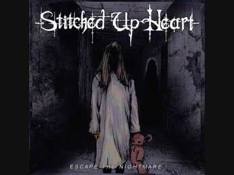 Stitched Up Heart These Scars Will Let Me Breathe