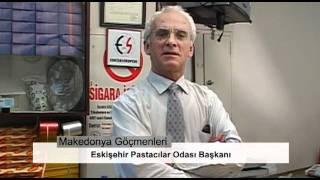 Gambar cover Makedonya Göçmenleri ve Eskişehir